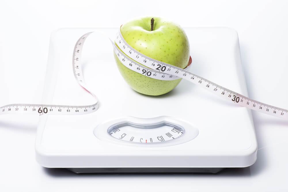 Otra cuanto se baja de peso con dieta y ejercicio tampoco puedo creer