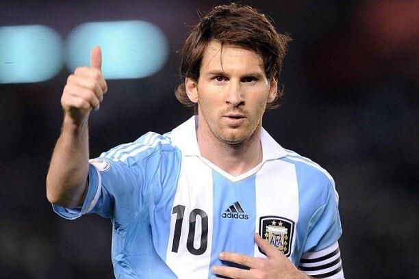 Messi puede exprimir más su cuerpo y no sufrir lesiones graves gracias a la bajada de peso de su dieta