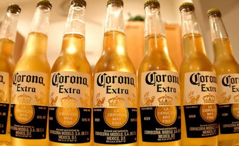 ¿Cuántas calorías tiene una cerveza Corona? - Cuantas Calorias