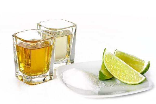 image Caballito de tequila no mejor de semen