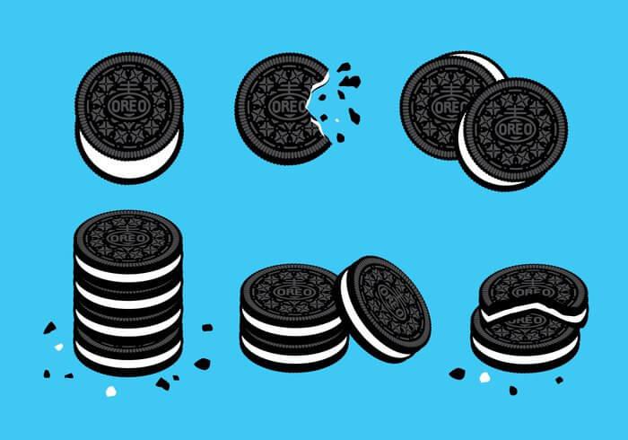 oreo-cookies-vector