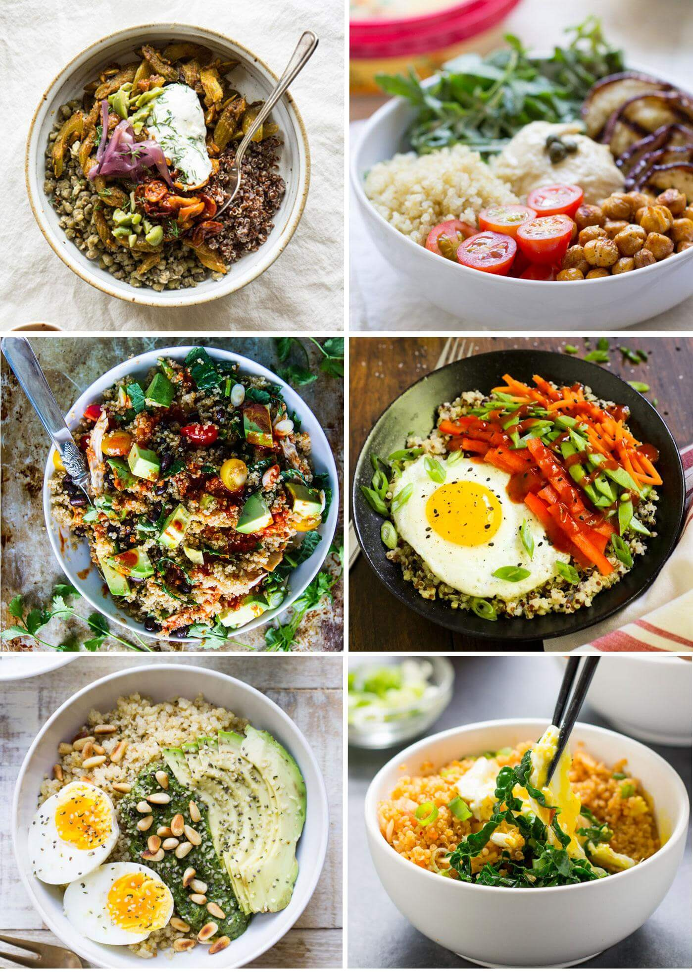 Recetas de quinoa bajas en calor as cuantas calorias for Cocinar 1 taza de quinoa