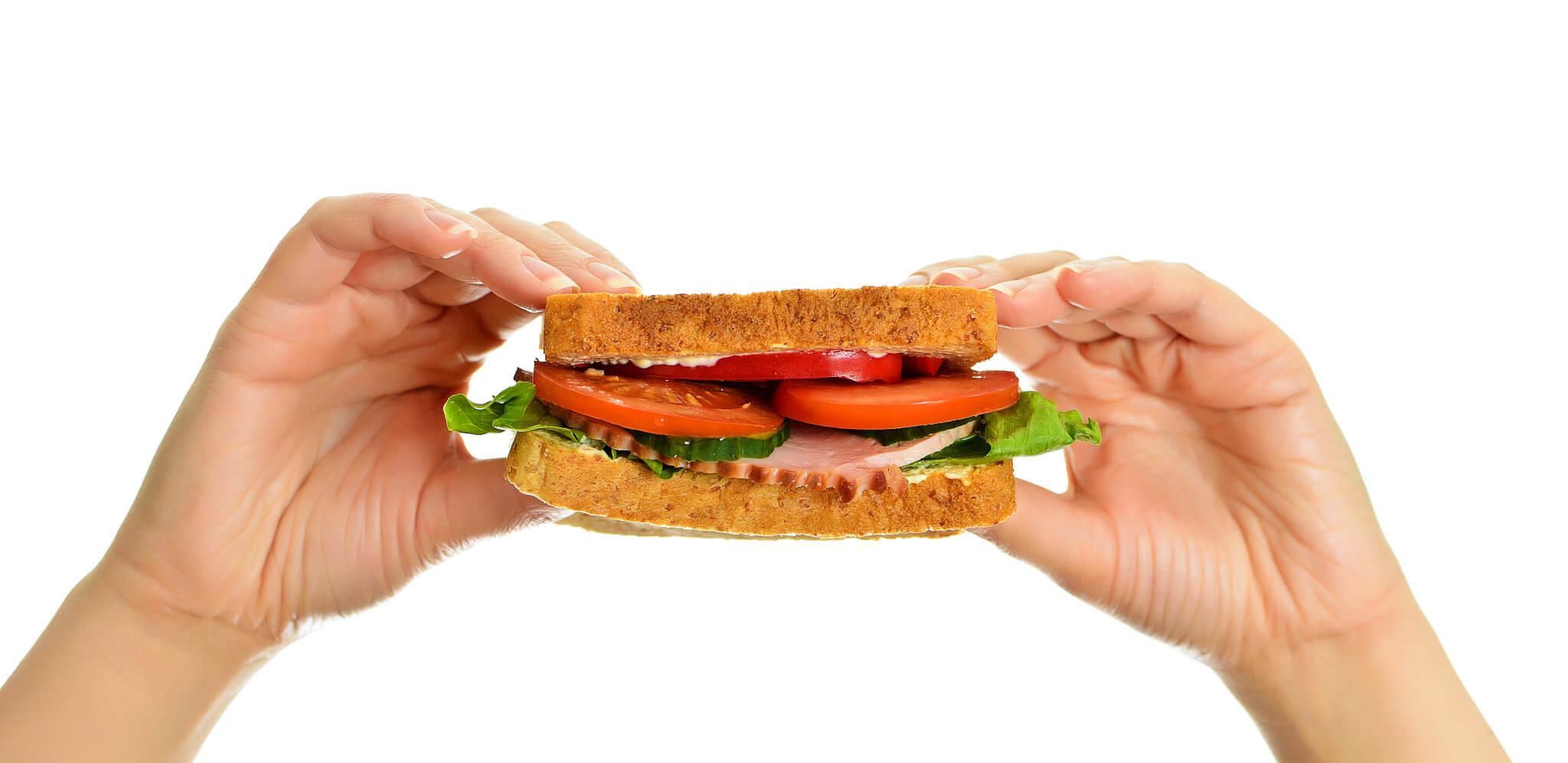 Cuantas Calorias Tiene Un Sandwich Cuantas Calorias