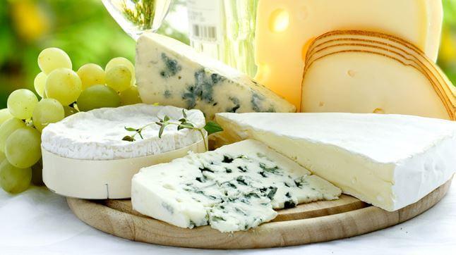 Cu ntas calor as tiene el queso de cabra cuantas calorias - Queso de cabra y colesterol ...