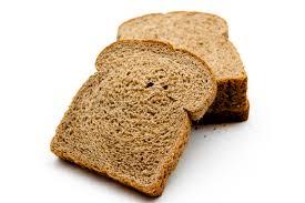calorias una tostada integral