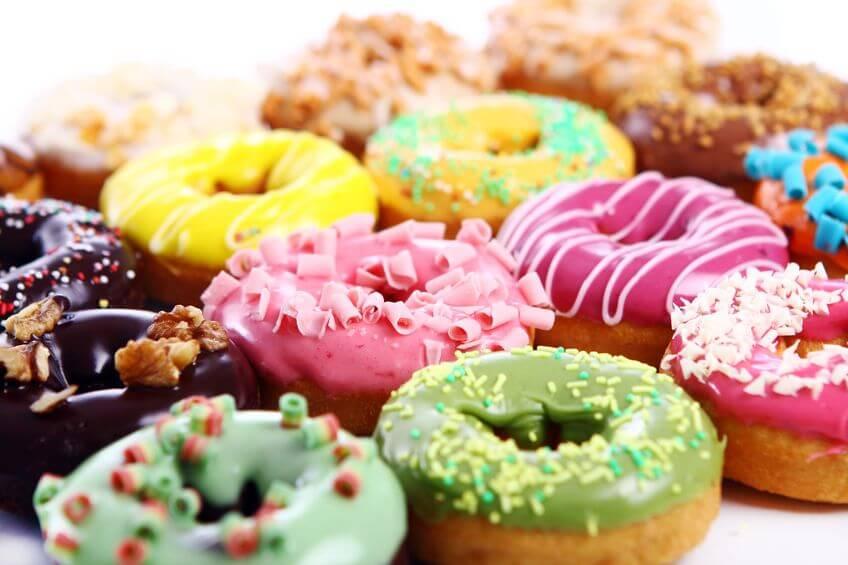cuantas-calorias-tienen-los-donuts