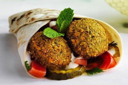 falafel-calorias