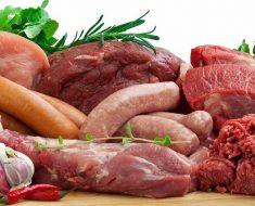 Cuantas calorias tiene la carne guisada