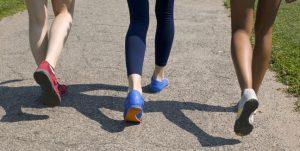 cuantas calorias se queman caminando rapido