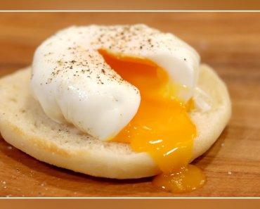 ¿Cuánto engorda un huevo poché?