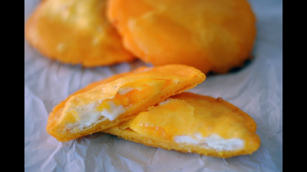 ¿Qué engorda más el pan o la arepa de maíz?